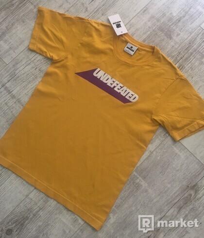 UNDEFEATED pánske tričko