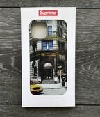 Supreme Bowery Street Phone Case