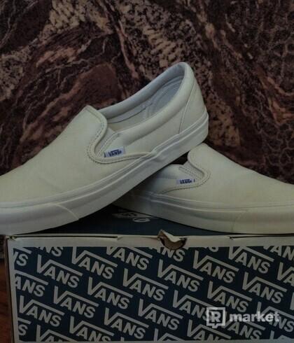 Vans OG Classic Slip-On Canvas