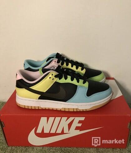 Nike Dunk Free (GS)