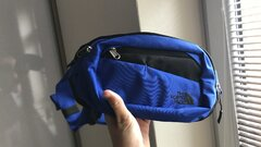 The north face waistbag