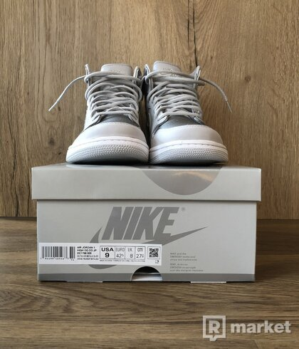 Jordan 1 high OG CO.JP neutral grey
