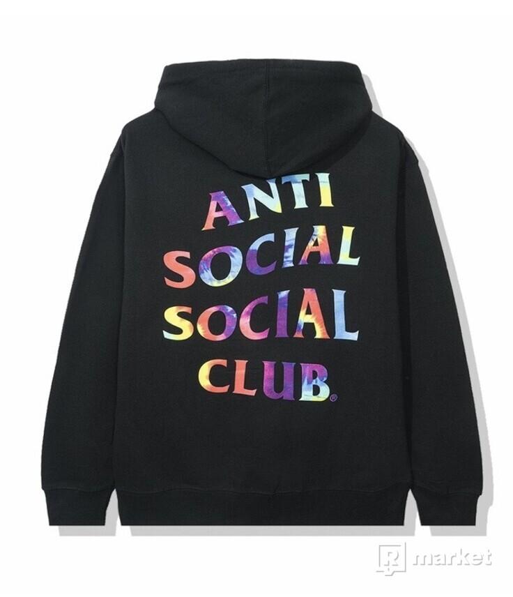 ASSC The Groove black hoodie