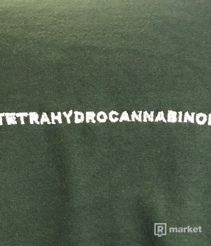 THC mikiny