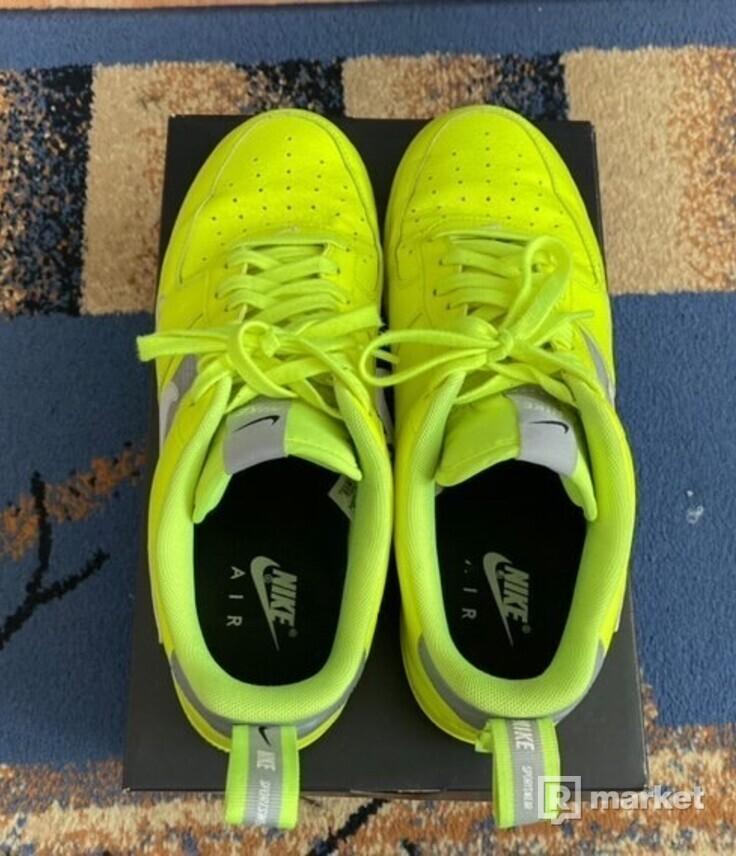 Nike af1 utility 45 size