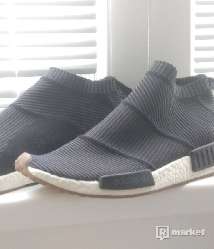 Adidas city socks 1