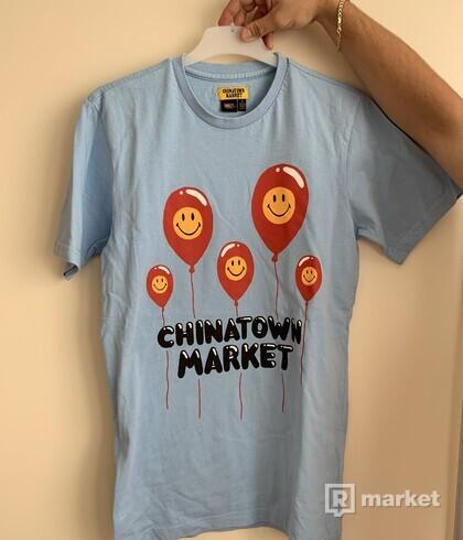 Chinatown tričko