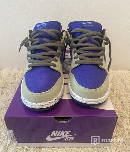 Nike Sb Dunk Celandon