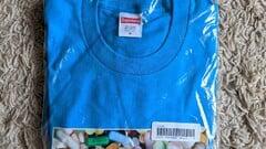 Supreme Pills Tee Blue