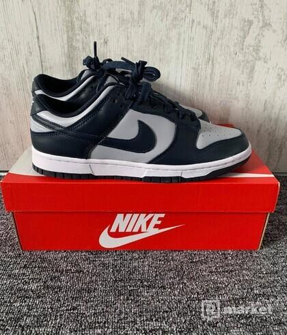Nike Dunk Low Georgetown (US 8,5)