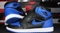 "Air Jordan Retro 1 High OG ""Royal Blue"""
