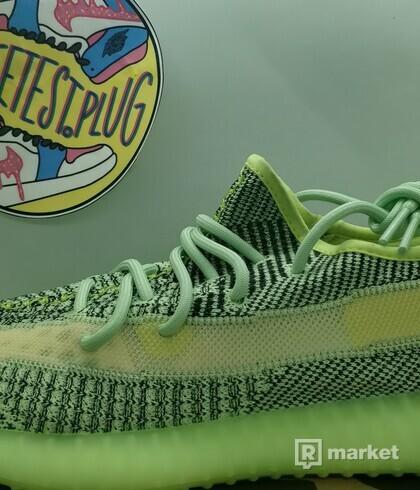 adidas Yeezy Boost 350 V2 Yeezreel Reflective