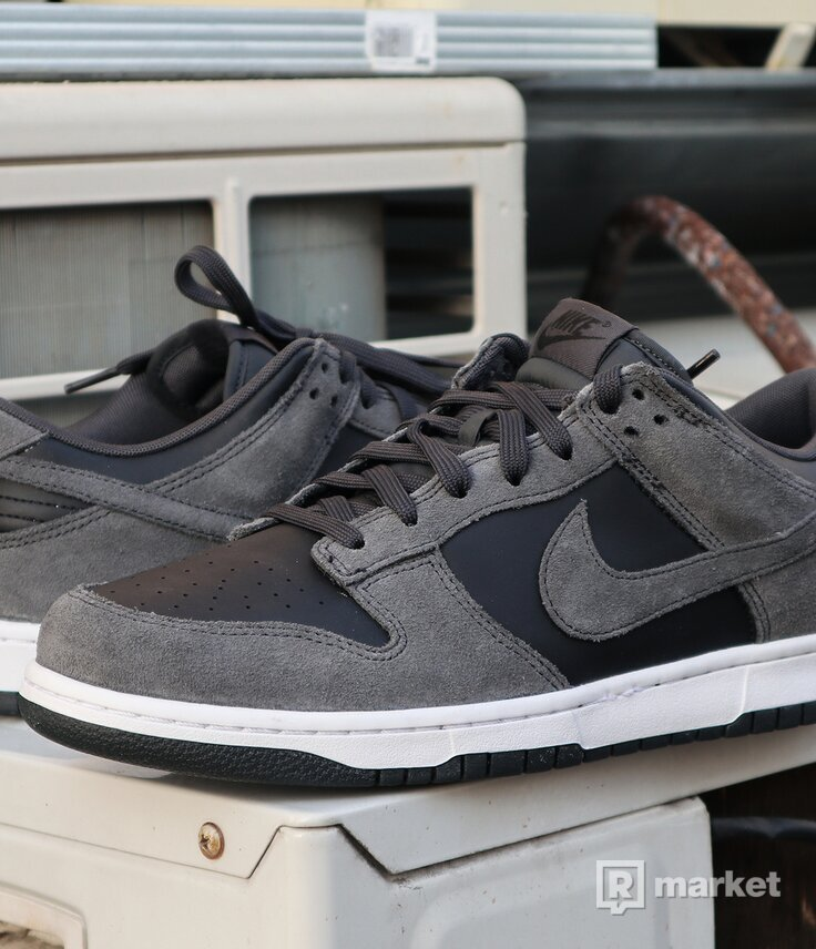 "Dunk Low ""Anthracite"" US11"