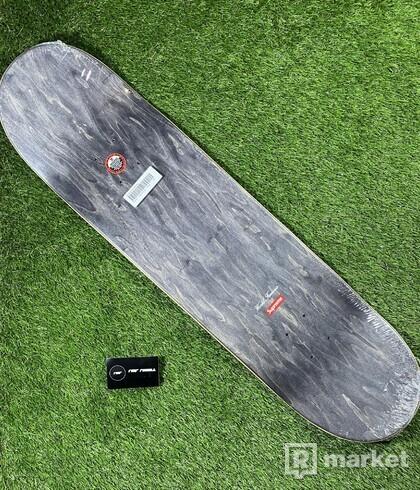 Supreme Balloons Skateboard Deck Black