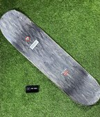 Supreme Balloons Skateboard Deck Black