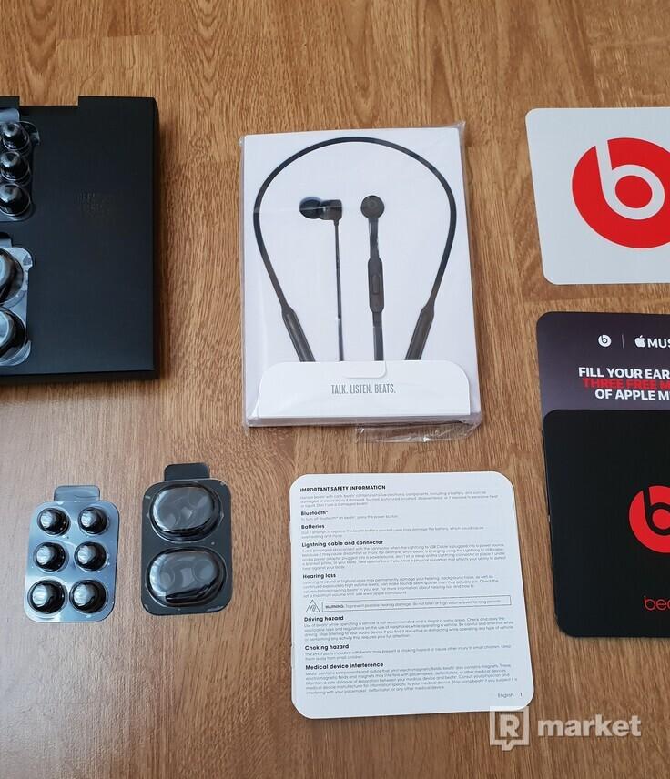 Beats X l Nové 2r záruka