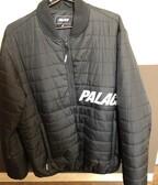 Palace half zip packer