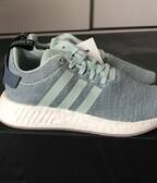 Adidas NMD R2 Blue