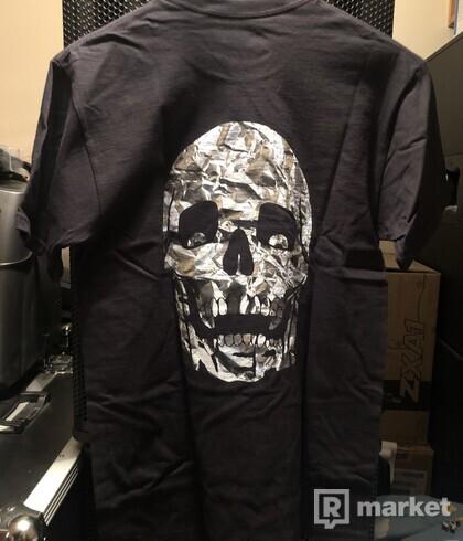 Freak clothing Aluminium tee
