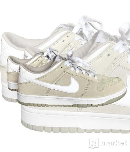 Nike Dunk Low Pale Gray