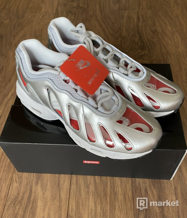 Supreme/Nike Air Max 96