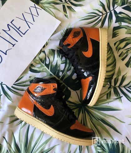 Air Jordan 1 High Shattered Backboard 3.0