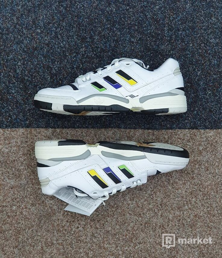 Adidas Torsion Edberg