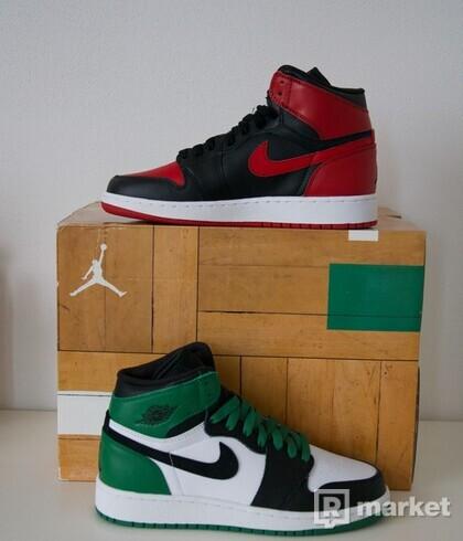 Jordan retro 1 DMP