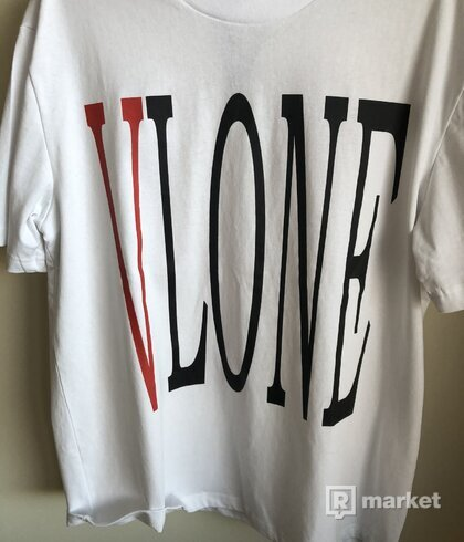Vlone Staple Tee
