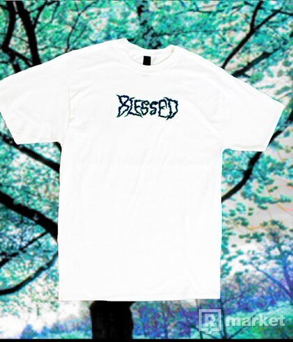 Blessed Chaos Tee