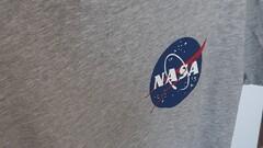 NASA by H&M - pánske triko