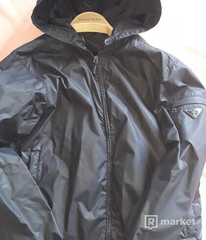 PRADA - pánska bunda