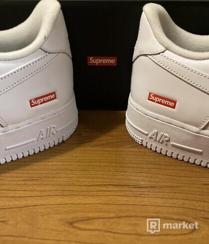Nike Af1 Supreme