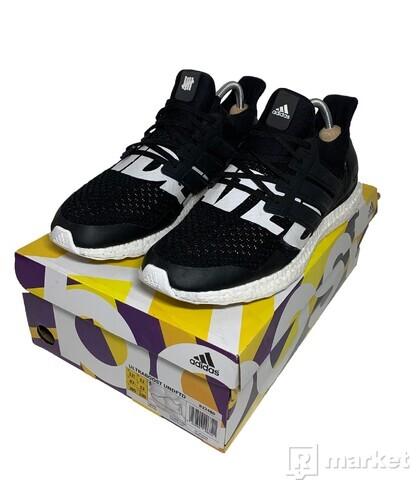 Adidas x UNDFTD Ultraboost 1.0