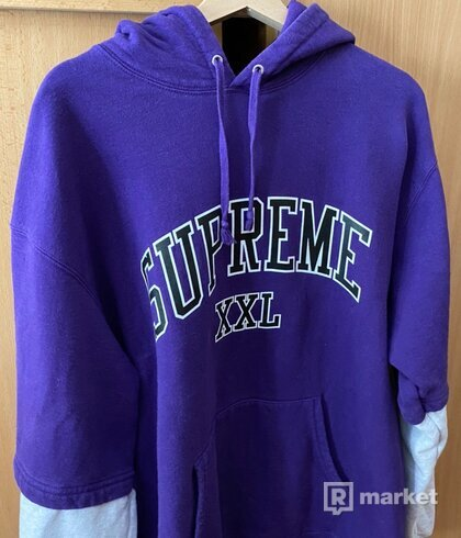 Supreme XXL
