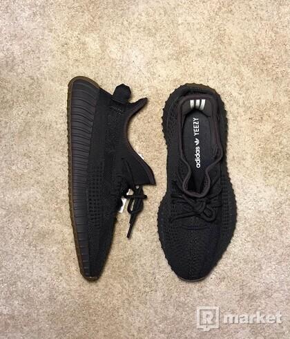 2020 Adidas Yeezy 350 Citrin