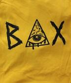 BOX T-shirt BOX LOGO