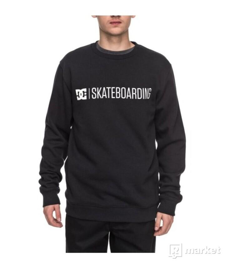 DC minimal skateboarding