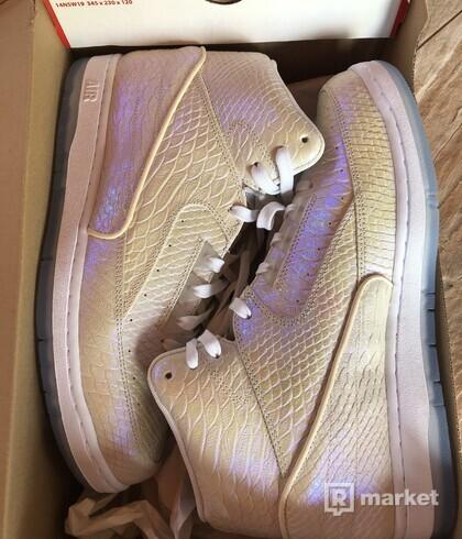 Nike Air Python PRM