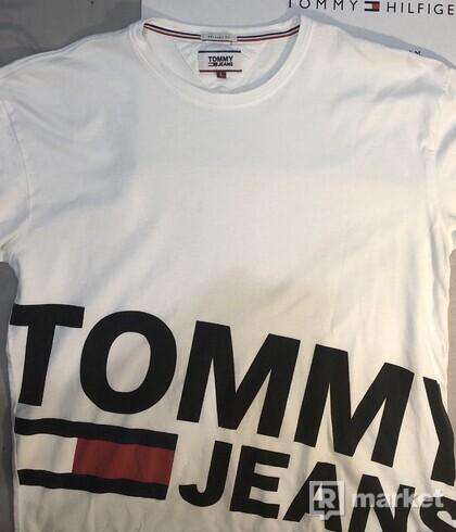 Tommy Hilfiger Tričko