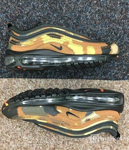 Nike Air Max 97 italy camo
