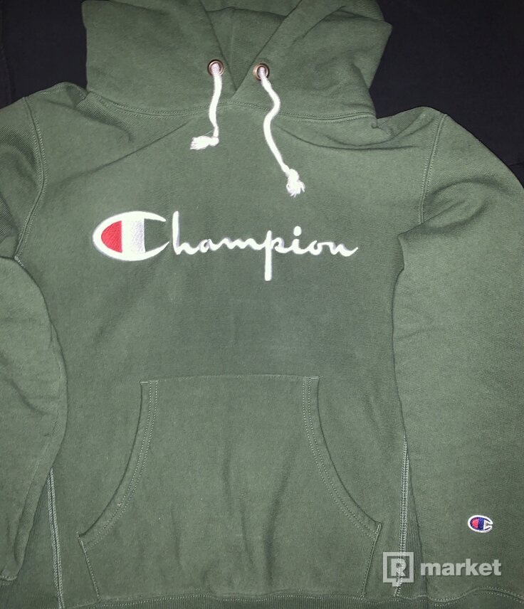 Predám DS Champion hoodie