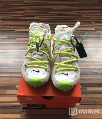 Nike x OffWhite