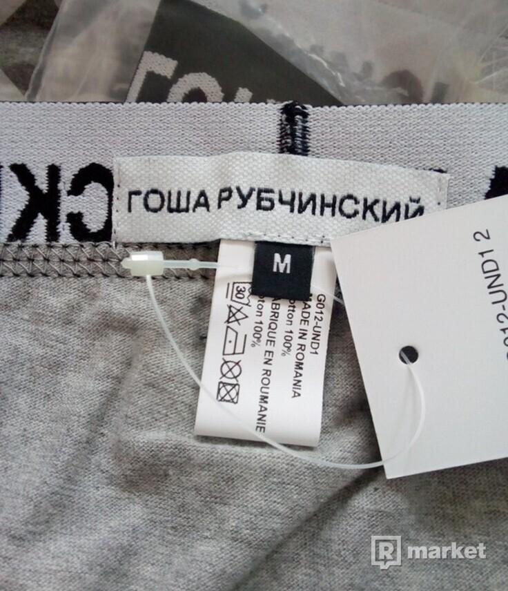 Boxerky Gosha Rubchinskiy-M