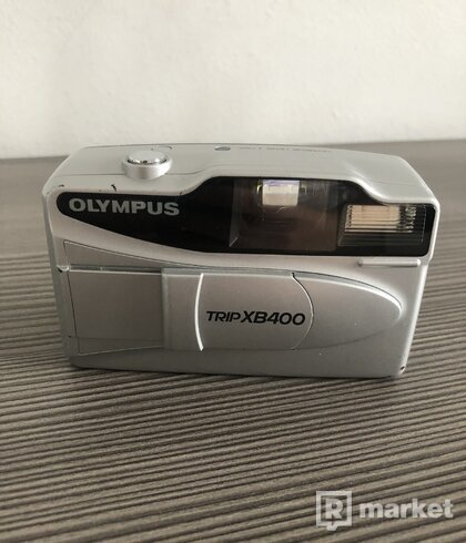 Olympus trip XB400