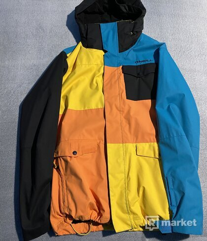 O'Neill Escape Series Ski Jacket