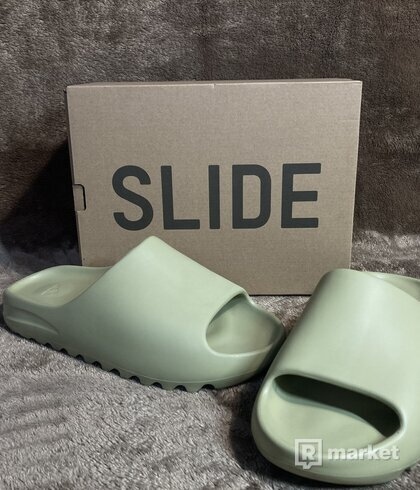 Adidas yeezy Slides Resin