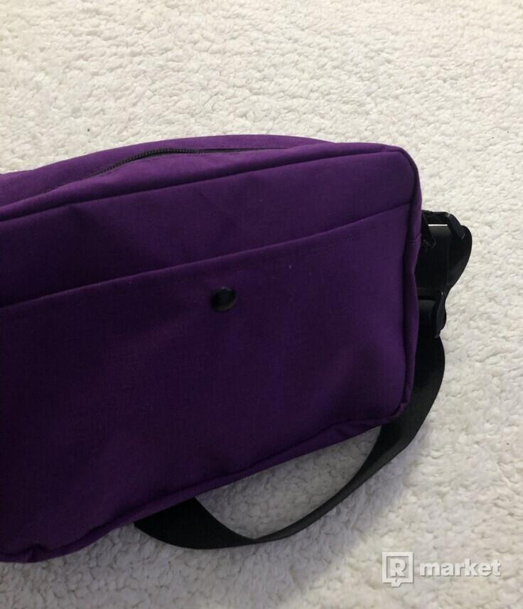 Places + faces shoulder bag