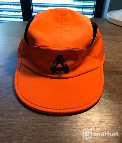 Palace Tri Cool Shell Running Hat