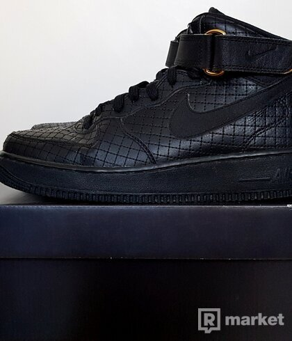 Predám Nike Air Force 1 Mid 07 LV8 'Quilted' Pack